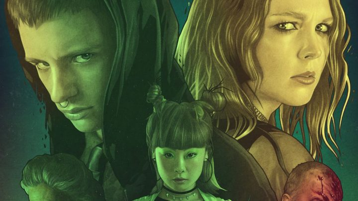 Ánimas: le film d'horreur psychologique est en streaming sur Netflix