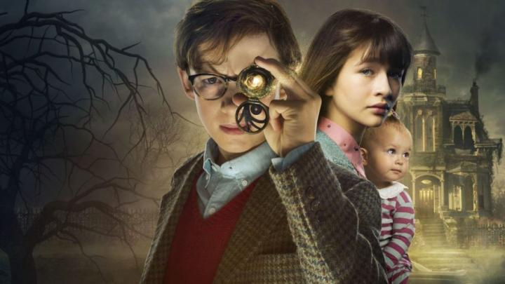 A Series of Unfortunate Events saison 3