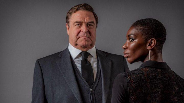 Passé sous silence: la série Black Earth Rising est en streaming sur Netflix