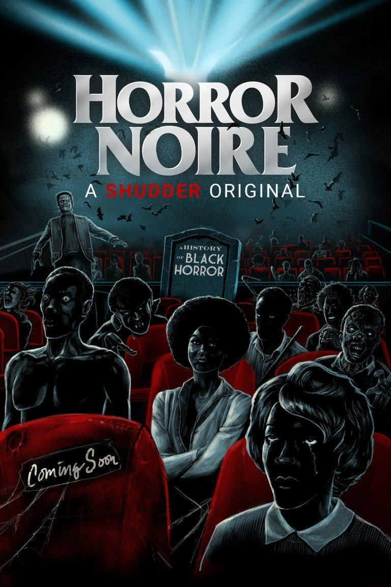 Horror Noire:A History Of Black Horror
