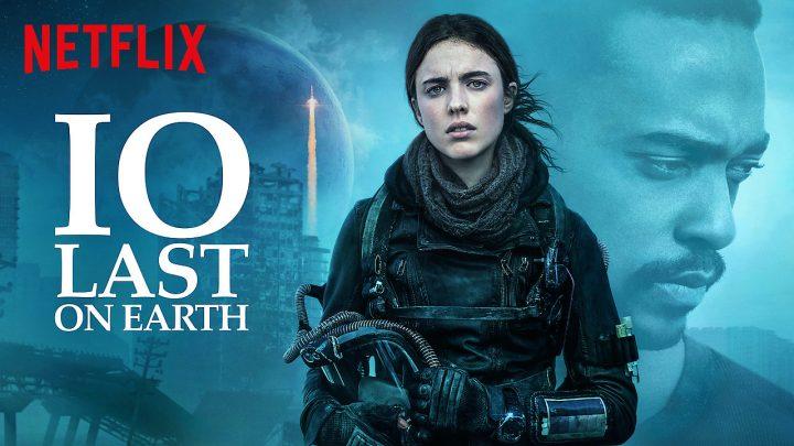 IO: le nouveau film post-apocalyptique est sur Netflix