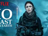 IO: Netflix dévoile un trailer pour le film de science-fiction