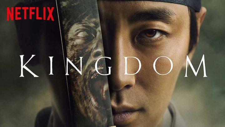Royaume: la série de zombie coréenne Kingdom est sur Netflix