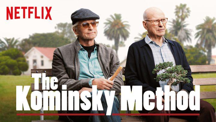 La méthode Kominsky saison 2: Netflix annonce une nouvelle saison