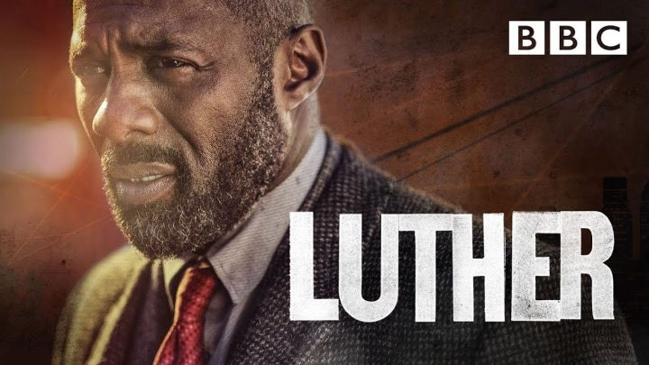 Luther, Season 5