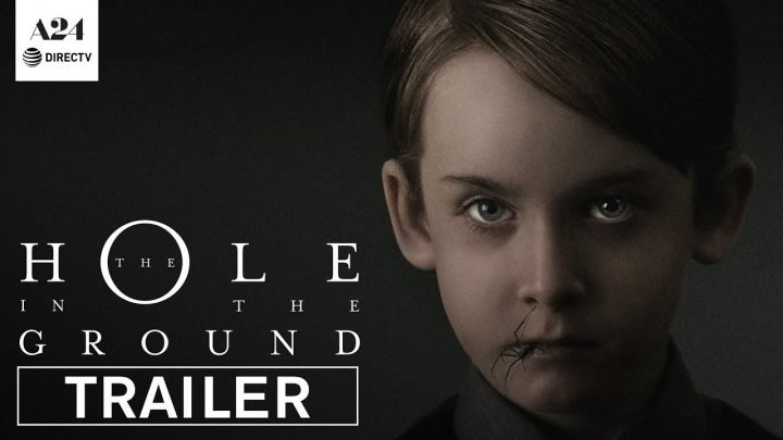 The Hole in the Ground: A24 dévoile un trailer pour le nouveau thriller