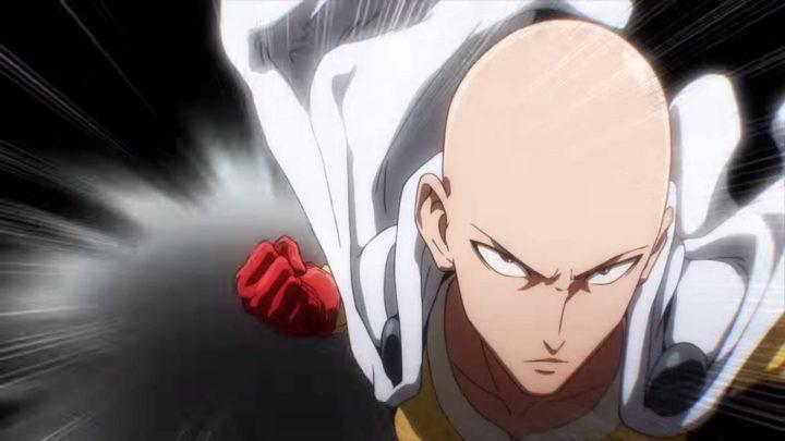 One-Punch Man saison 2: Masaya Matsukaze joint l'équipe de doublage