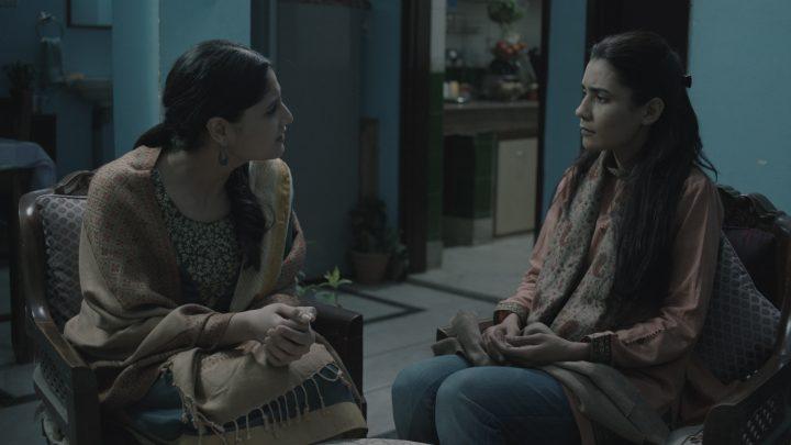 Soni: le drame policier indien est en streaming sur Netflix