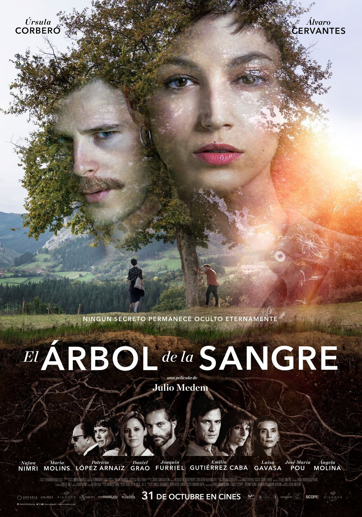 L'arbre de sang - The Tree of Blood