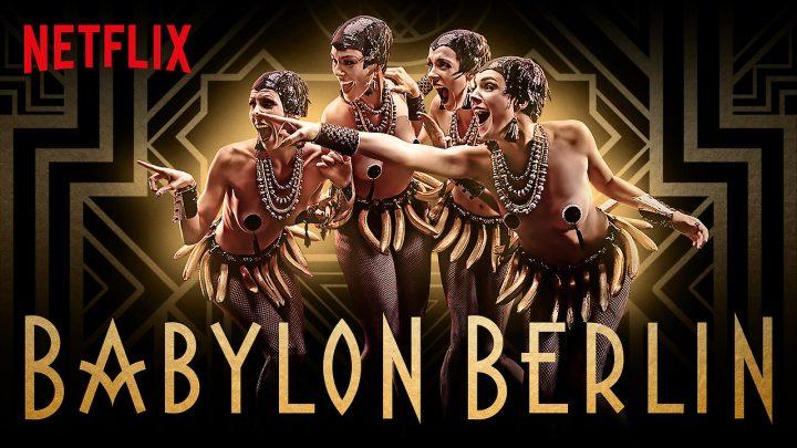 Babylon Berlin saison 2: retour de la luxueuse série d'époque allemande