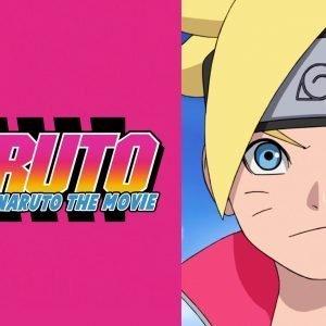 Naruto Filme Stream