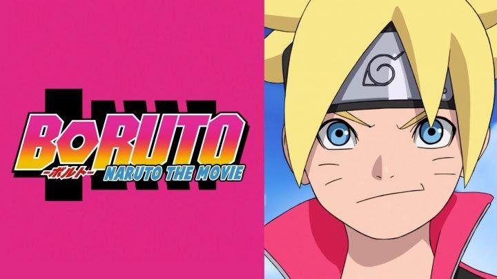 Boruto – Naruto le film: l'animé est en streaming sur ADN