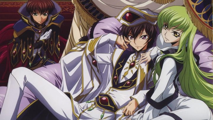 Code Geass: Lelouch of the Re;surrection: un nouveau trailer pour le film