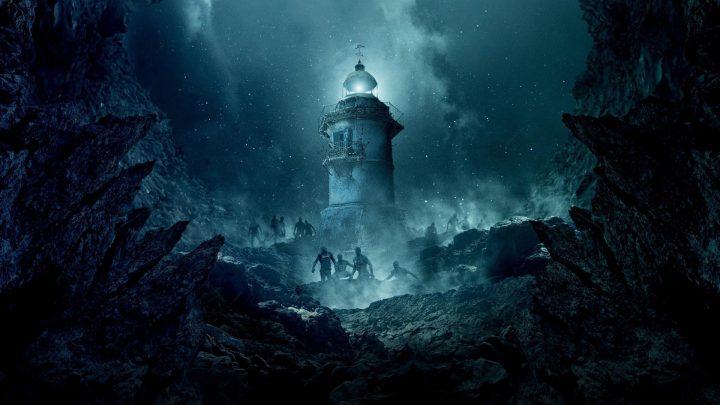 Cold Skin: le film de Xavier Gens est en streaming sur Shudder