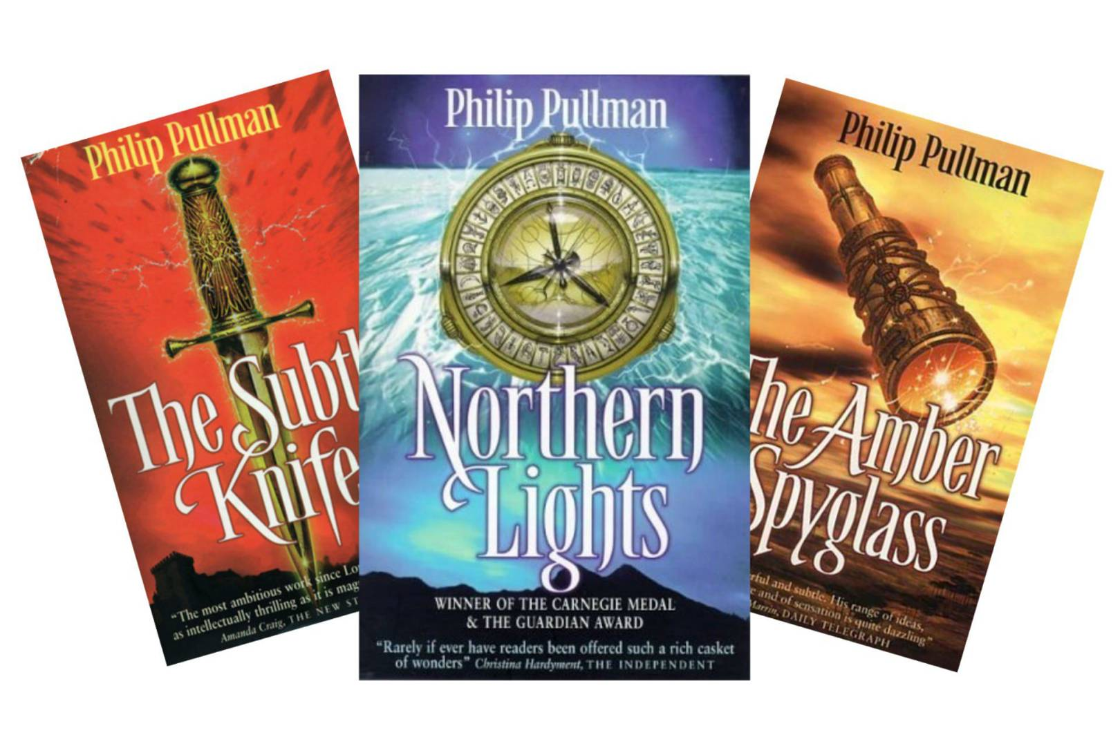 His Dark Materials: BBC