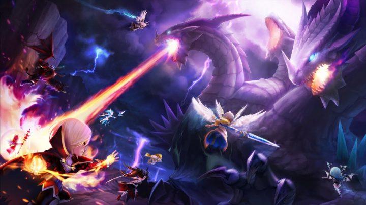 Summoners War : Sky Arena: le jeu devient une série animée