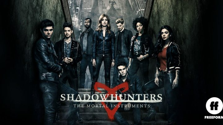 Shadowhunters saison 3B