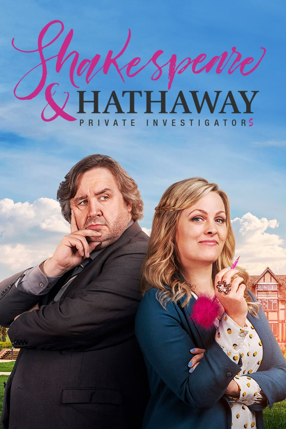 Shakespeare & Hathaway Private Investigators