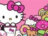 The World of Hello Kitty: le célèbre chat mignon va avoir sa série