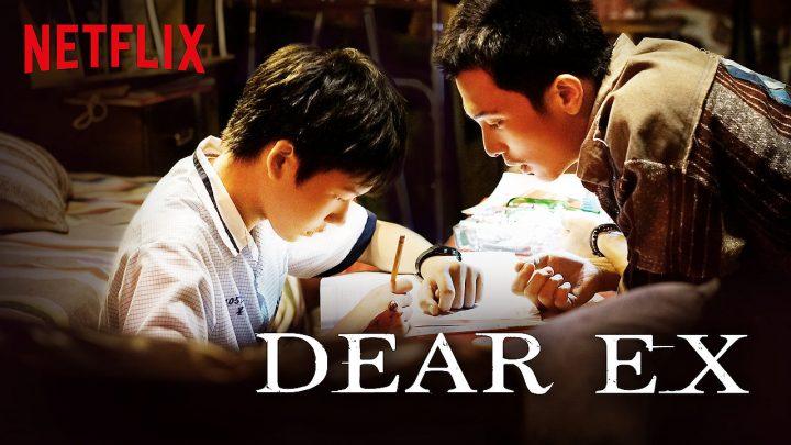 À mon ancienne flamme: la film taïwanais Dear Ex est sur Netflix