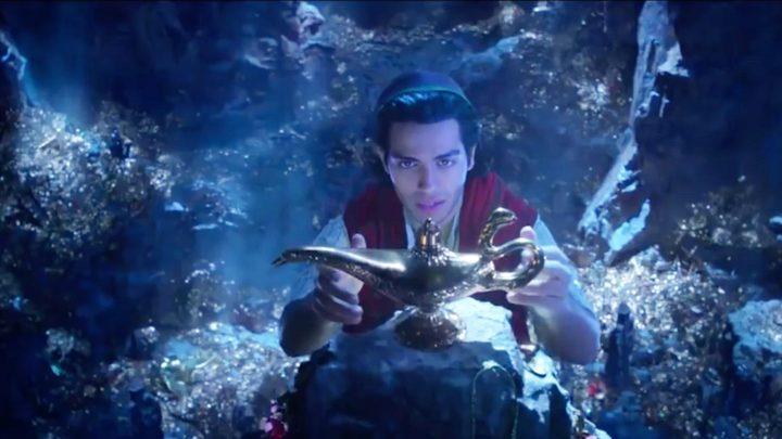 Aladdin: une nouvelle bande-annonce magique!