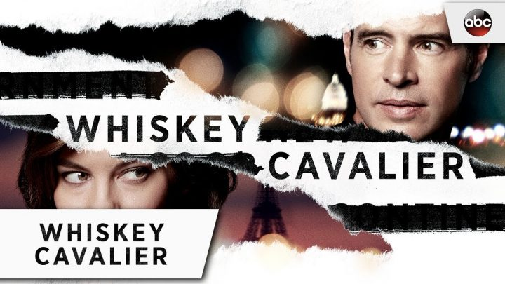 Whiskey Cavalier: la nouvelle série de Lauren Cohan est sur iTunes