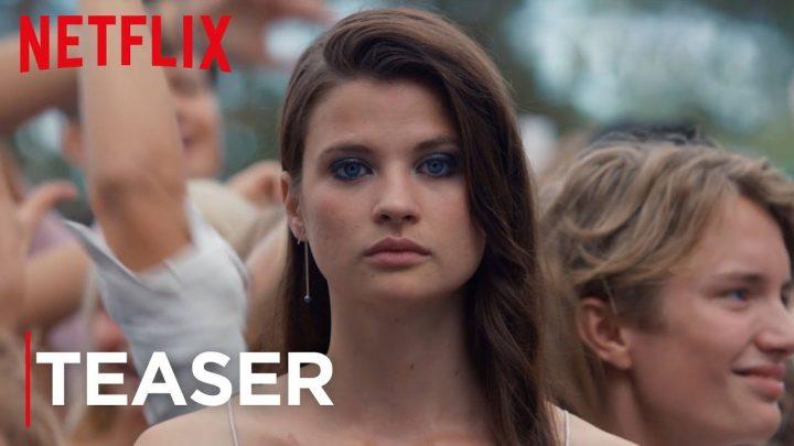 Quicksand - Rien de plus grand: Netflix dévoile un trailer pour la série suédoise