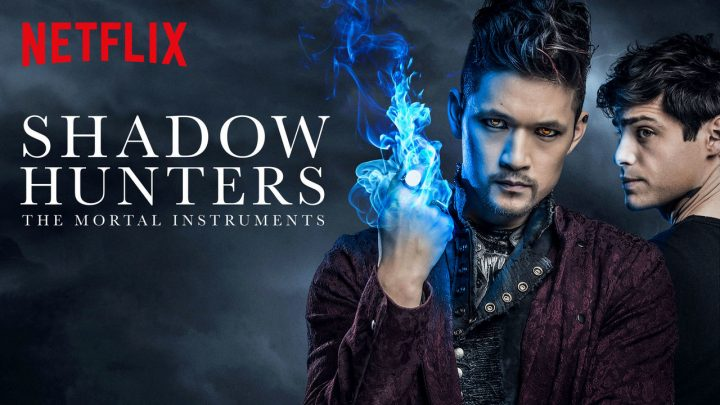 Shadowhunters netflix