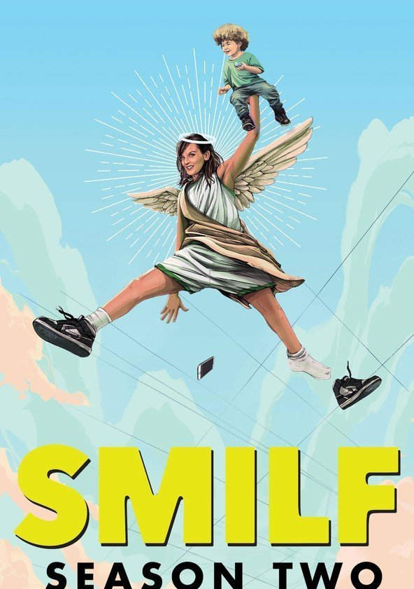 SMILF saison 2