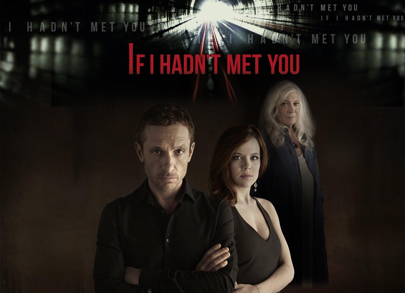 rencontres dans le Royaume-Uni Dark ITV Klamath tombe branchement