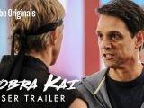 Cobra Kai saison 2: un trailer pour la suite de Karate Kid