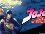 JoJo's Bizarre Adventure saison 1: l'animé est en streaming sur Netflix
