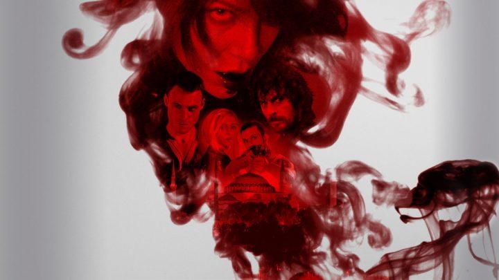 Le vampire d'Istanbul: Immortals, la série d'horreur Turque est sur Netflix