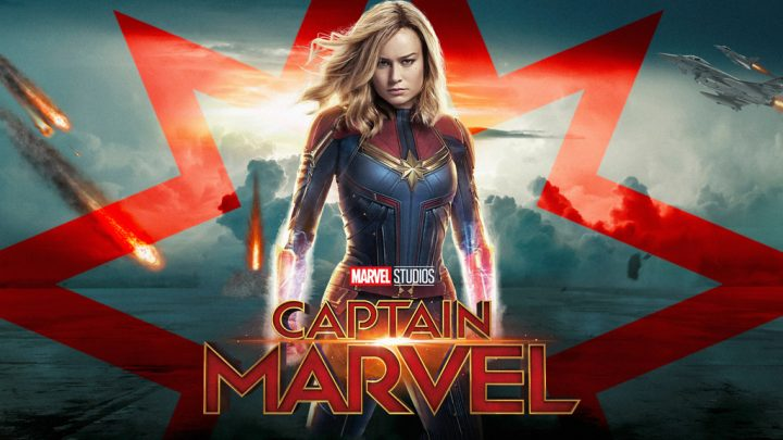 Capitaine Marvel - Critique du film d'Anna Boden et Ryan Fleck