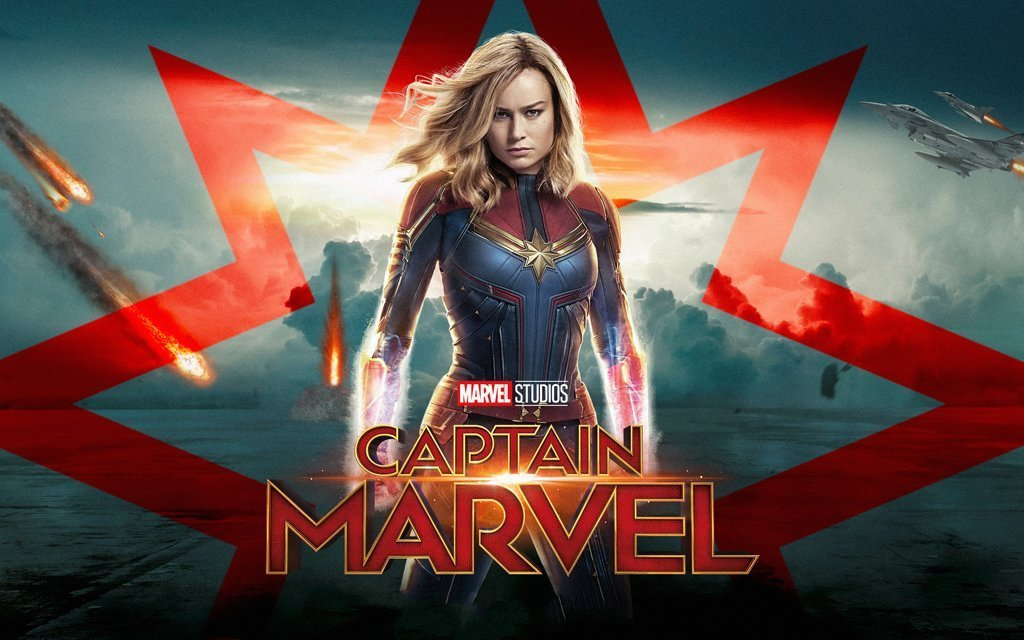 Capitaine Marvel - Critique du film d'Anna Boden et Ryan Fleck