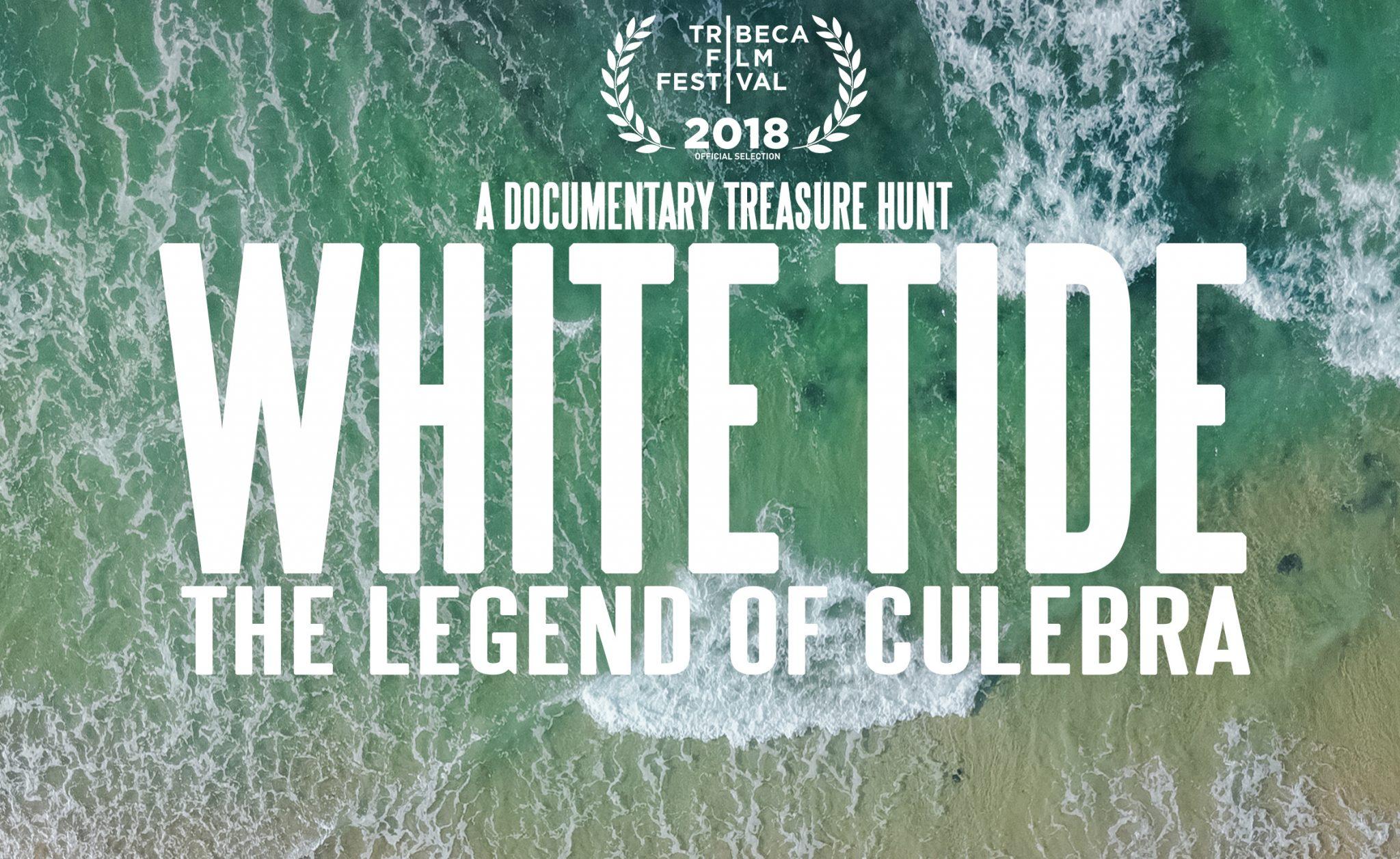 La légende de Cocaine Island
