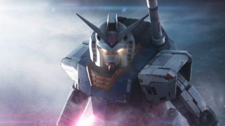 Gundam: Legendary développe un film live avec Brian K. Vaughan