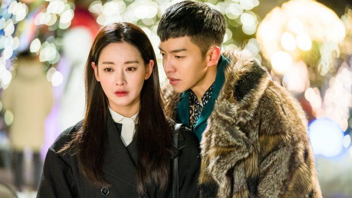 Une odyssée coréenne: le drama A Korean Odyssey est sur Netflix