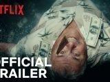 La légende de Cocaine Island: Netflix dévoile une bande-annonce
