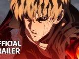 One-Punch Man saison 2: une nouvelle bande-annonce pour l'animé
