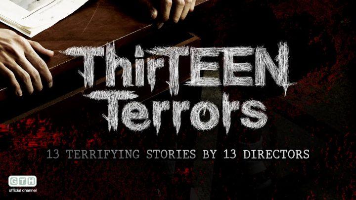 ThirTEEN Terrors: le drama d'horreur thaïlandais est sur Netflix