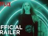 L'AO saison 2: la nouvelle saison The OA est sur Netflix