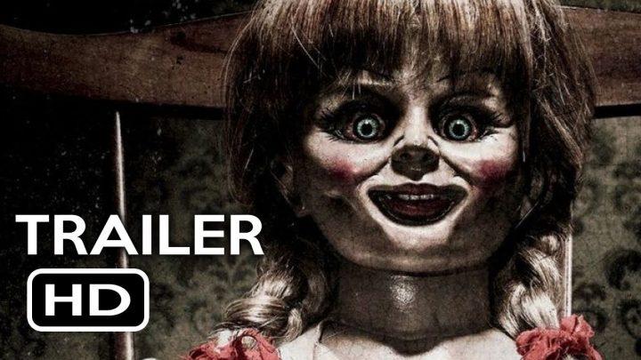 Annabelle 3: un premier trailer pour Annabelle Comes Home
