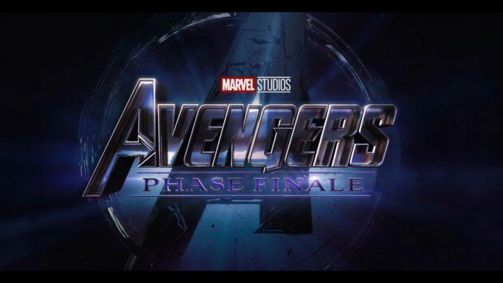 Avengers: Phase Finale: regardez la nouvelle bande-annonce