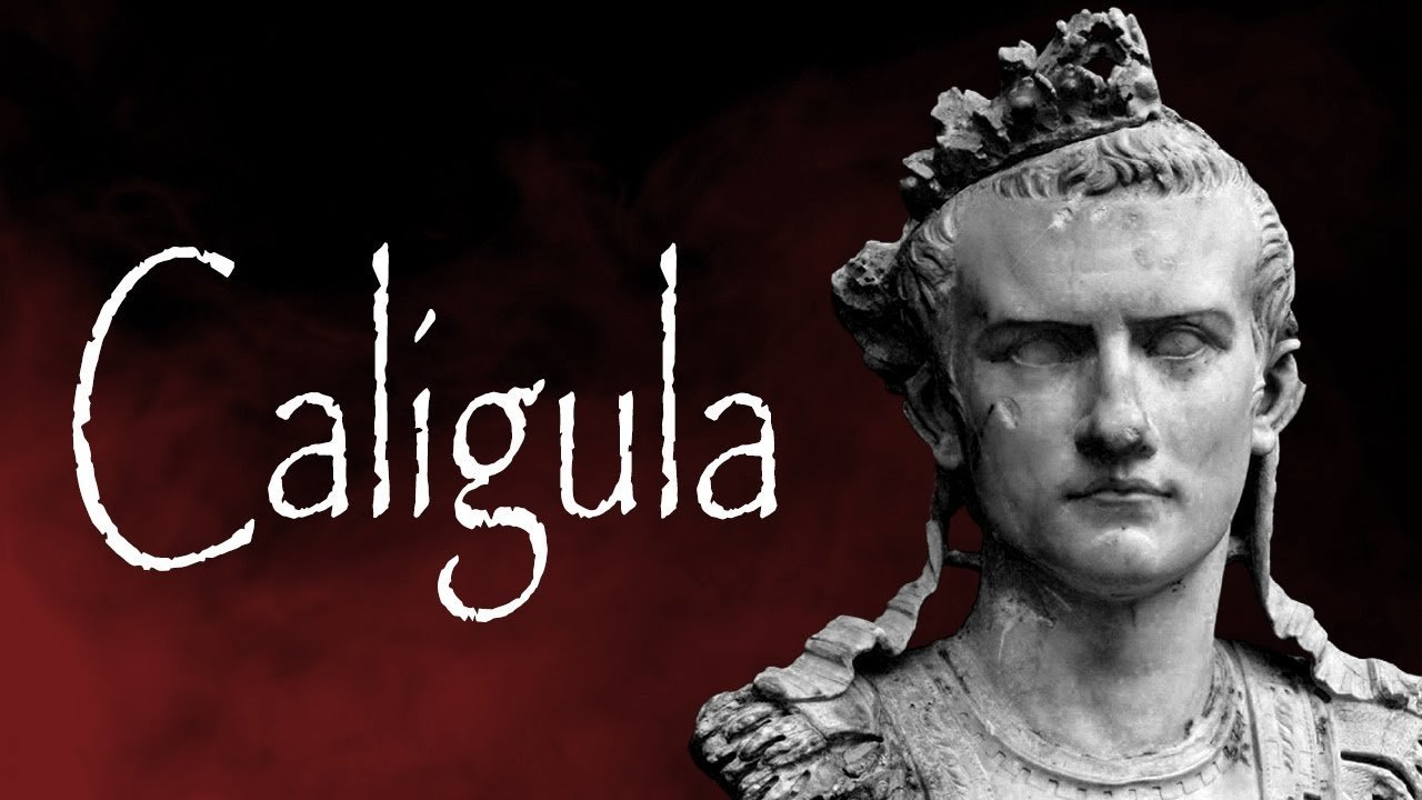 L'Empire romain saison 3: Caligula : l'empereur fou