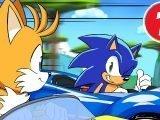 Team Sonic Racing Overdrive: découvrez le premier épisodes de la série animée