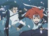 Peacemaker Kurogane Belief et Friend: les films arrivent sur Crunchyroll