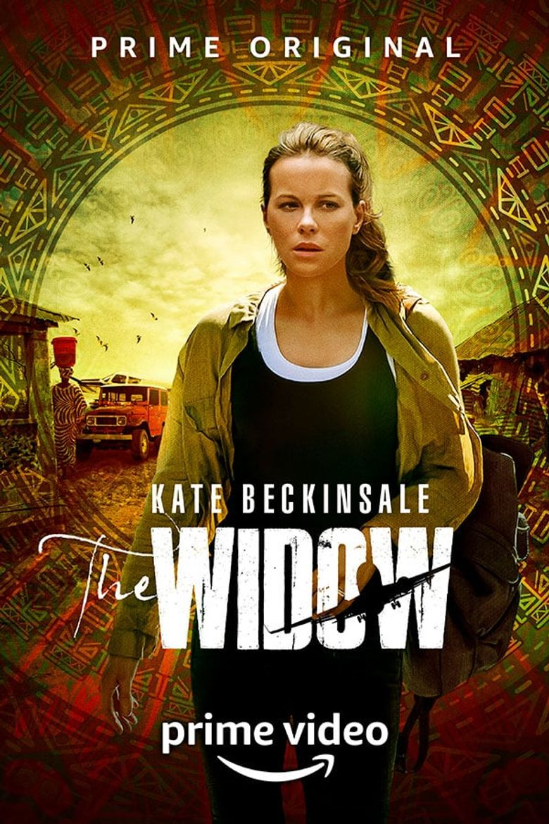 The Widow est sur Amazon Prime Video depuis le 1 er mars 2019