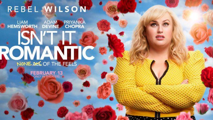 Isn't It Romantic: la comédie de Rebel Wilson est en VF sur Netflix France