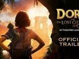 Dora and the Lost City of Gold: regardez la bande-annonce du film live